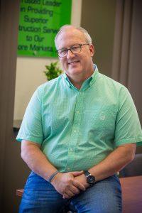 Bob Simpson, CEO