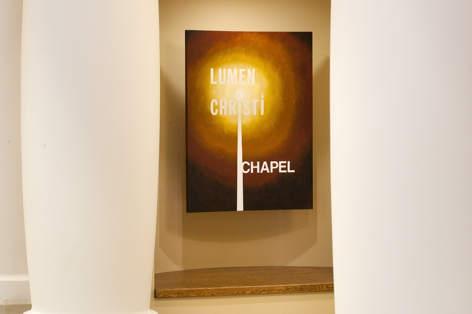 LUMEN CHRISTI CHAPEL